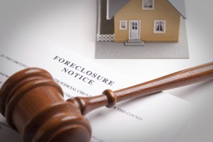 Maryland foreclosure bill