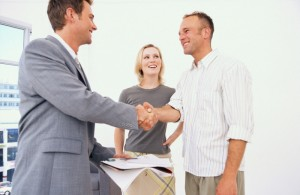 benefits of working with real estate agent