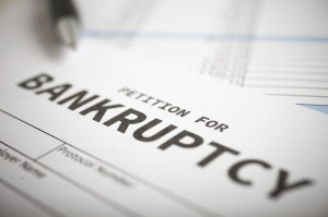 bankruptcy-foreclosure