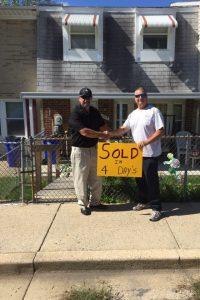 Brunswick buyer