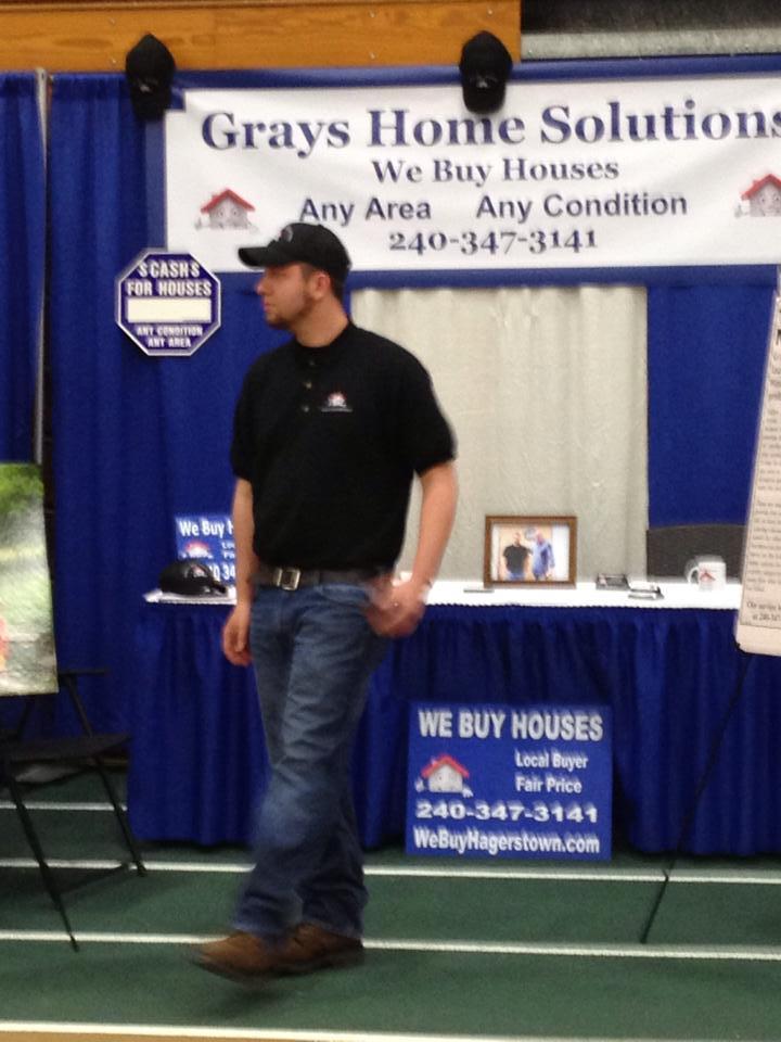 Grays Home Solutions LLC Blog - We buy Maryland houses