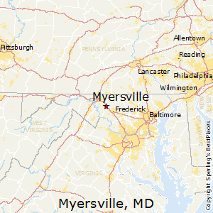 sell my house myersville md