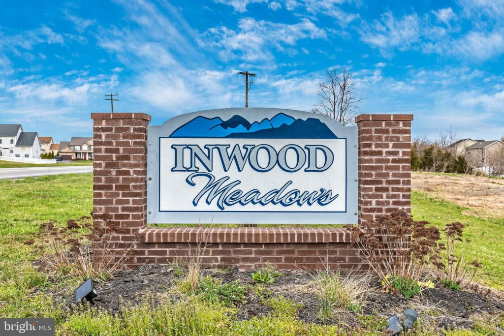 Inwood WV