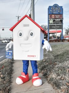 Homey looking to buy houses in Frederick MD